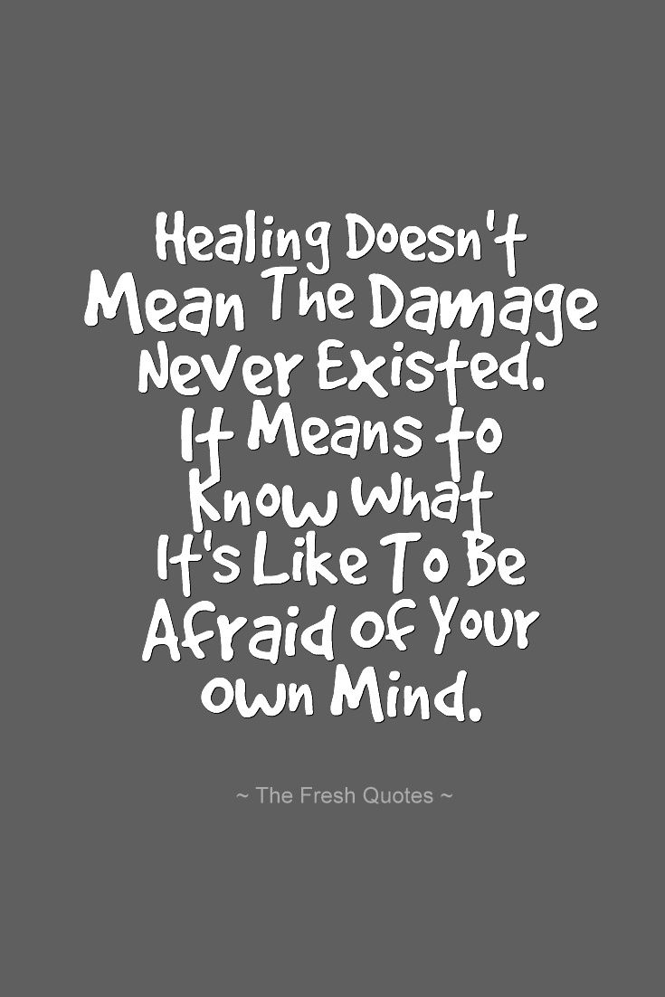 World metal health quotes