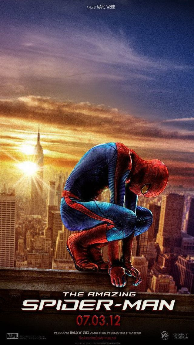 Ultimate Spider Man Hd Wallpaper Spiderman Wallpaper Hd