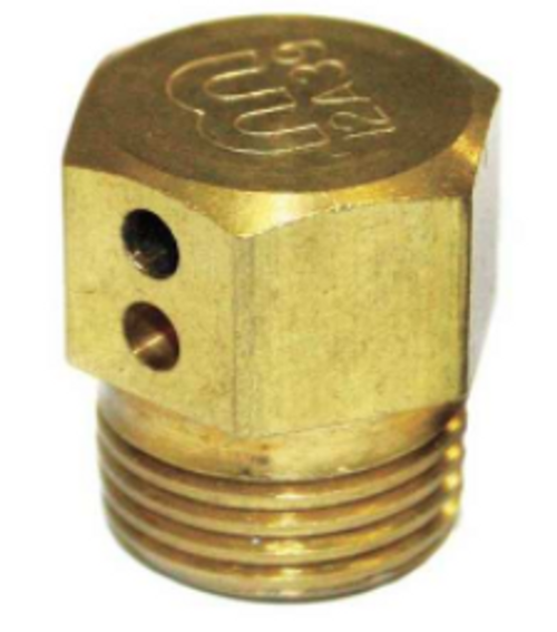 """Maxitrol 12A39 3/8"""""""" NPT. Automatic Vent Limiting Device"""