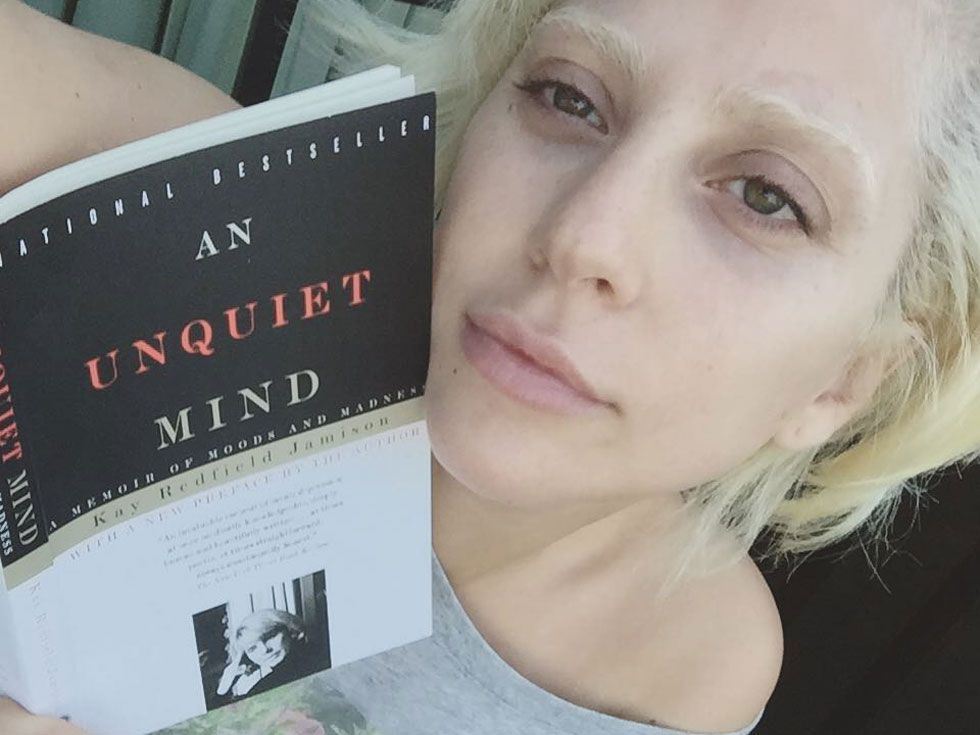 Lady gaga without no makeup not doubt