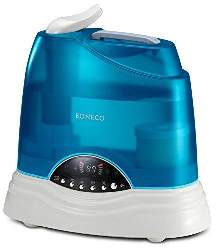 Best Humidifier for Sinus Problems (June. 2020 UPDATED)