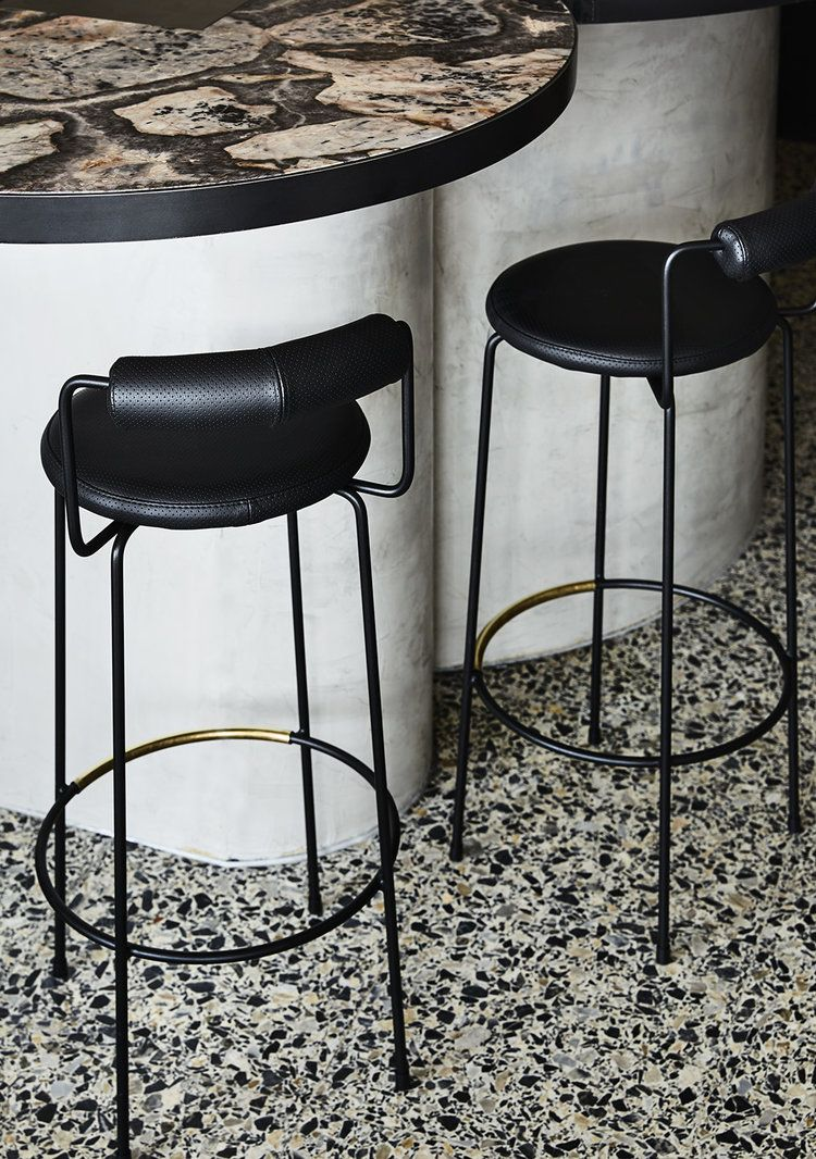 Surprising The Iva Stool Bar Counter Stools Designer Bar Stools Ncnpc Chair Design For Home Ncnpcorg