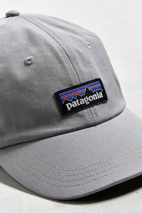 c95f147a0ed0b Slide View  3  Patagonia P6 Label Trade Baseball Hat