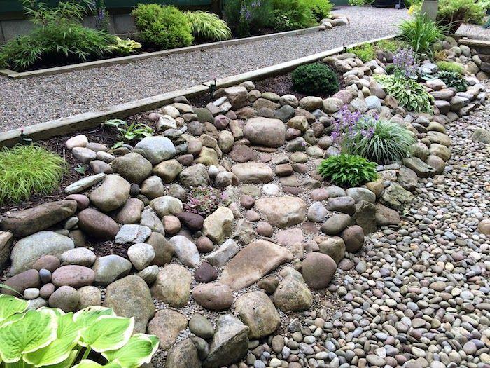 1001 Ideen Und Bilder Zum Thema Steingarten Anlegen