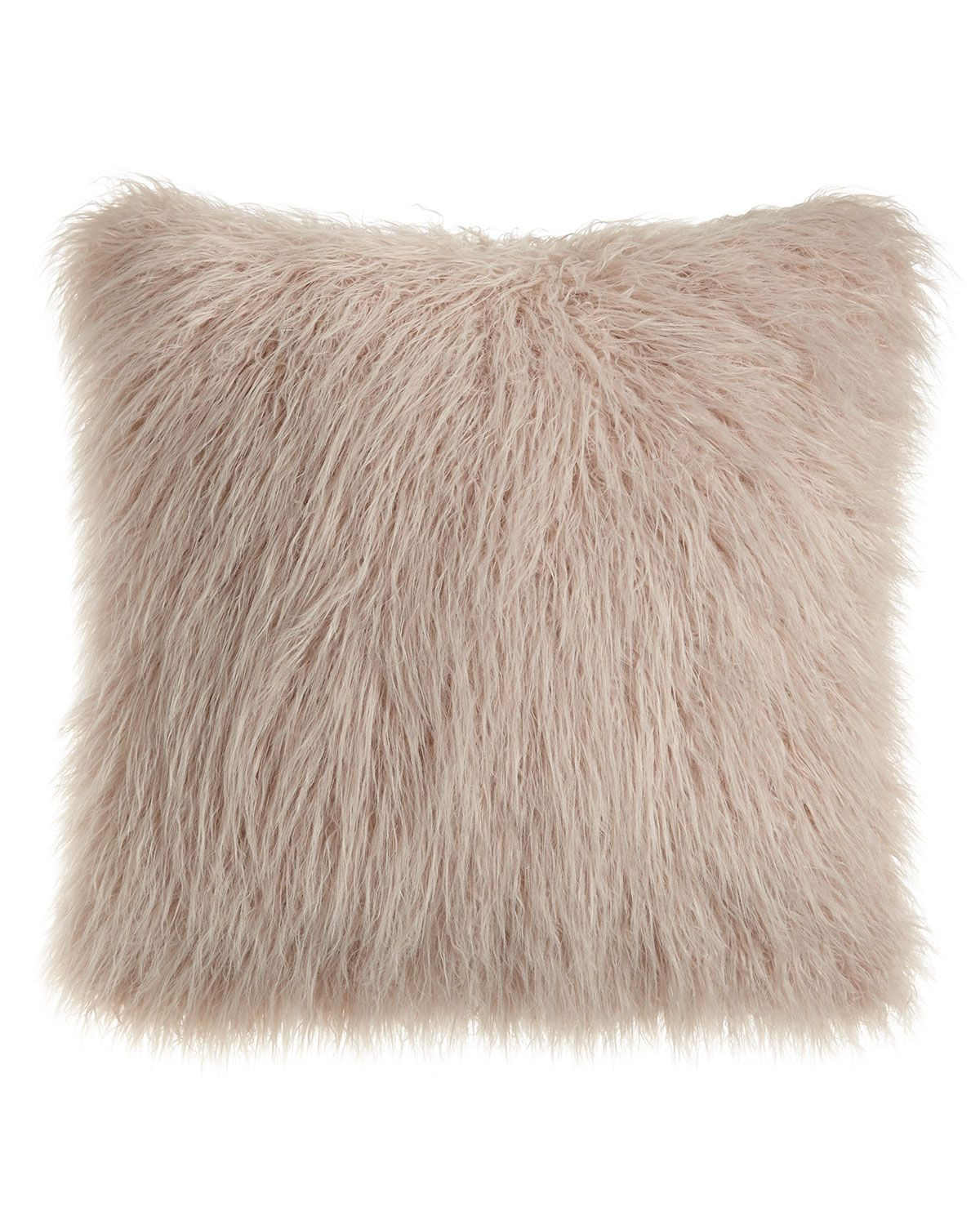 Retail Therapy And Weekend Wants The English Room Faux Fur Pillow Decorative Pillows Rustic Decorative Pillows