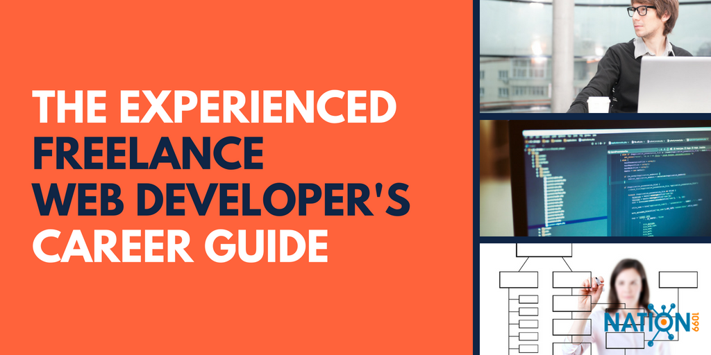 This Career Guide Is About The Freelance Web Developer Rates Becoming A Project Manager Or Software Contract Jobs Freelance Web Developer Freelancing Jobs