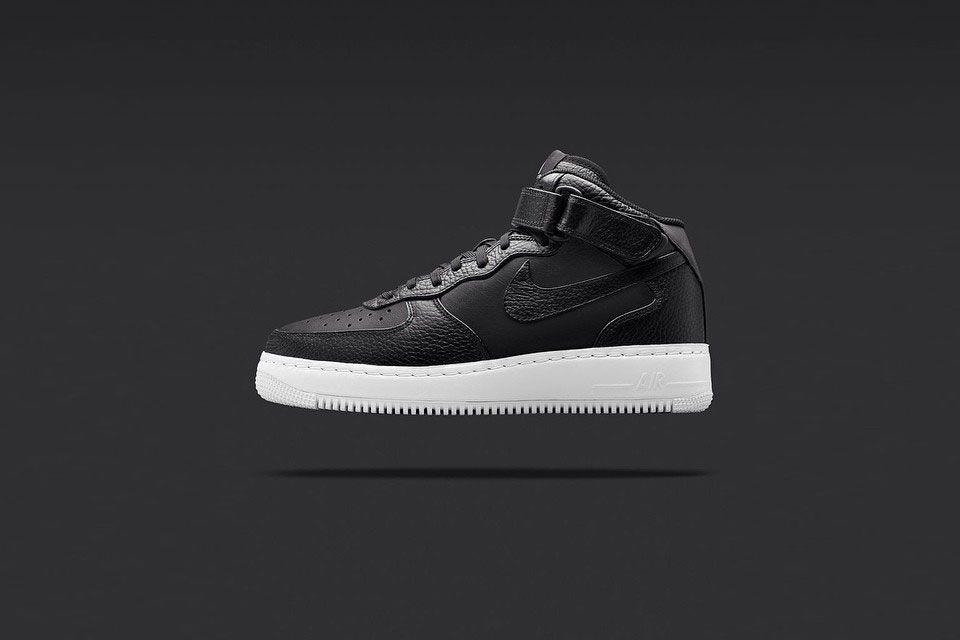 Nike Air Force 1 Mid CMFT SP Pack