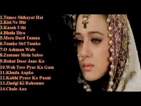 Lagu India Patah Hati Sedih Terlaris Youtube Veerzarra Songs