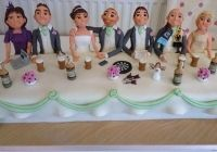 Wedding - Richards Cakes