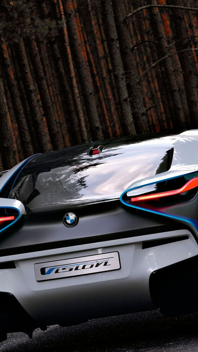 Concept Car BMW #iPhone #5s #Wallpaper | iPhone 5~SE Wallpapers