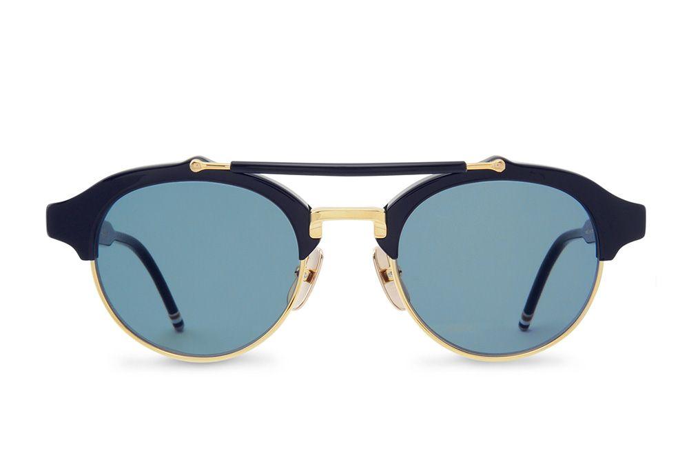 f758f9171f0d7 Thom Browne by DITA Holiday 2012 Sunglasses  needspringvisions