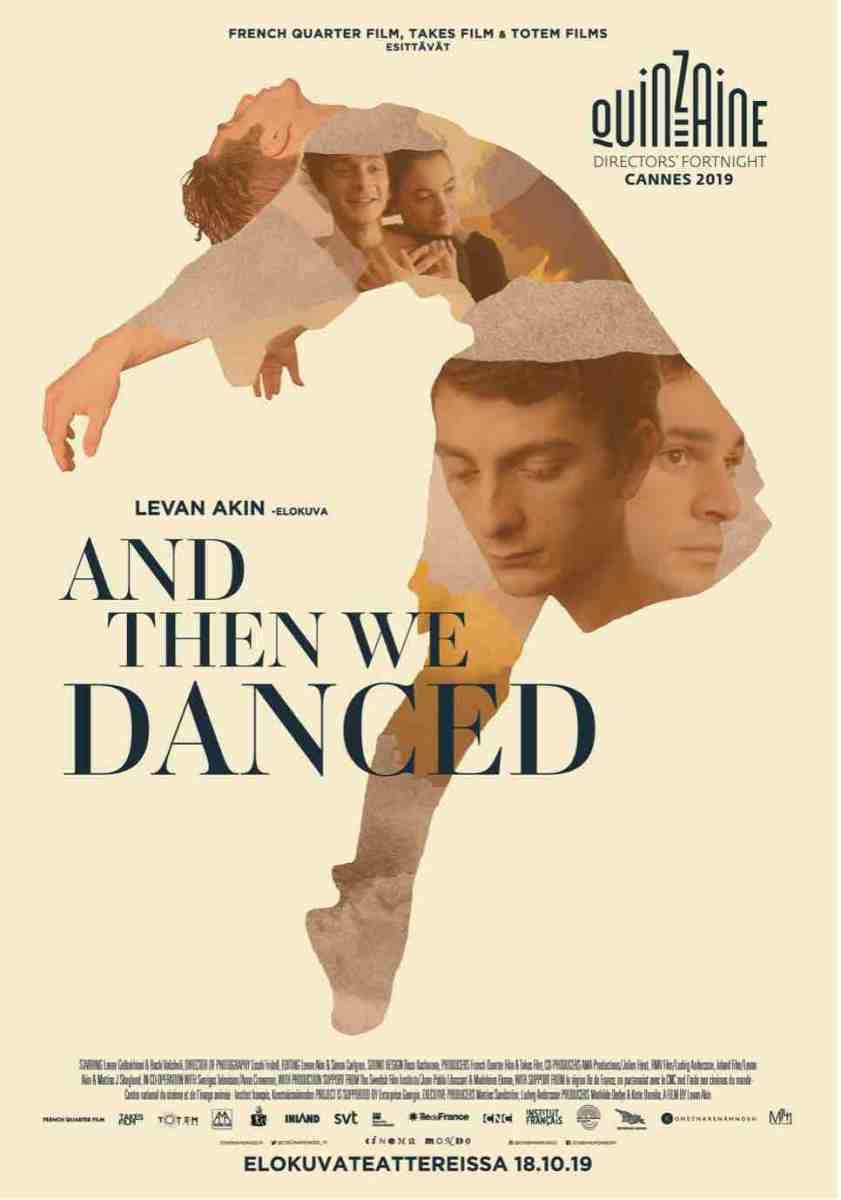 Film Review And Then We Danced 2019 In 2021 Dance Movies Film Dance Online