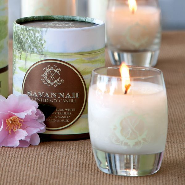 Low Country Luxe Candle With Freesia Jasmine White Rose And Water Lilies Candles Soy Candles Scented Candles