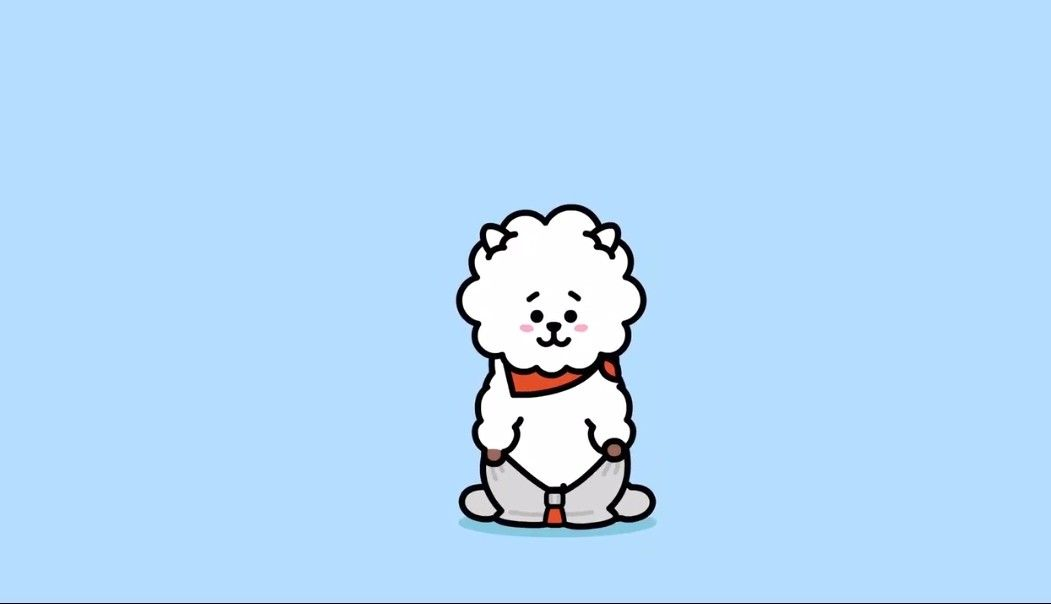 Pin By Suga On Bt21 First Love Character Fan Art