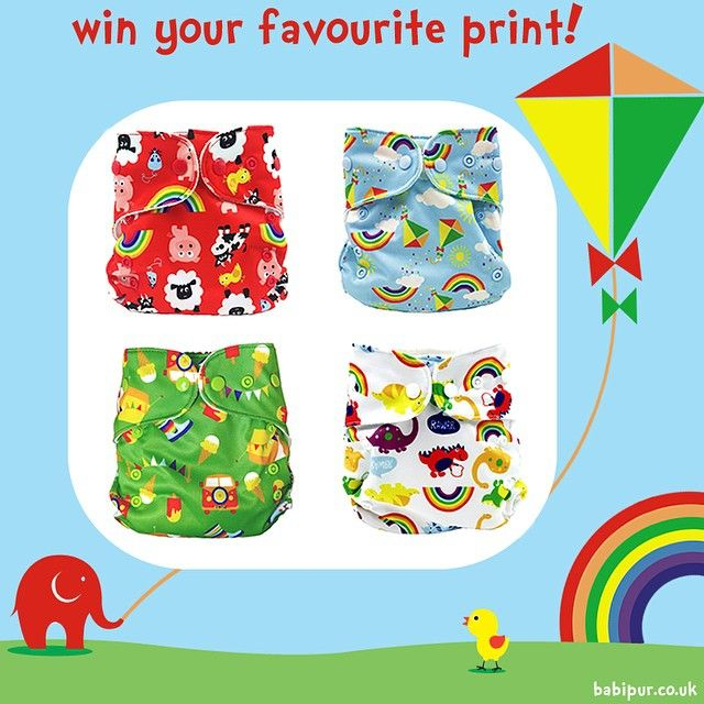 Have you guys seen the new Wonderoos V3 prints? Choose from #dinosaure #farm #rainbow #festival or go for a pack of all 4!
