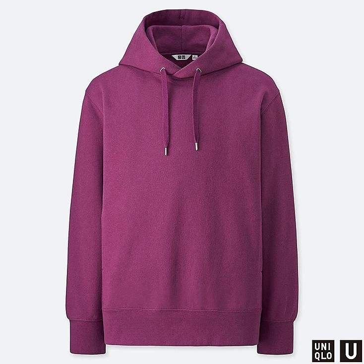 a5581f142c Men u long-sleeve hooded sweatshirt in 2019