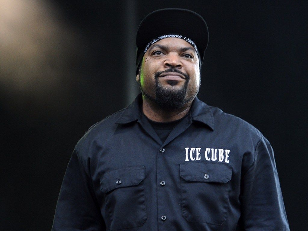 Ice Cube To Release 25th Anniversary Edition Of Death Certificate