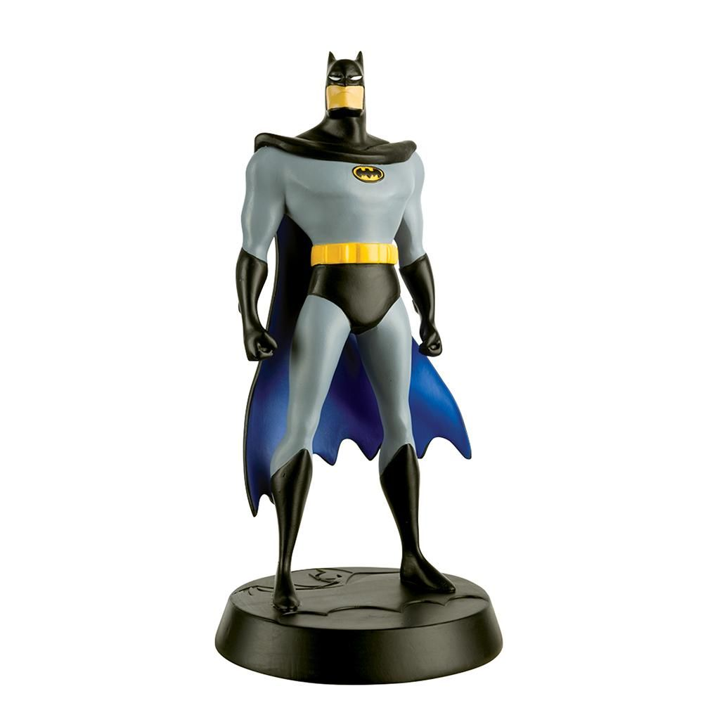 Batman The Animated Series Figure Collection 1 Batman Batman