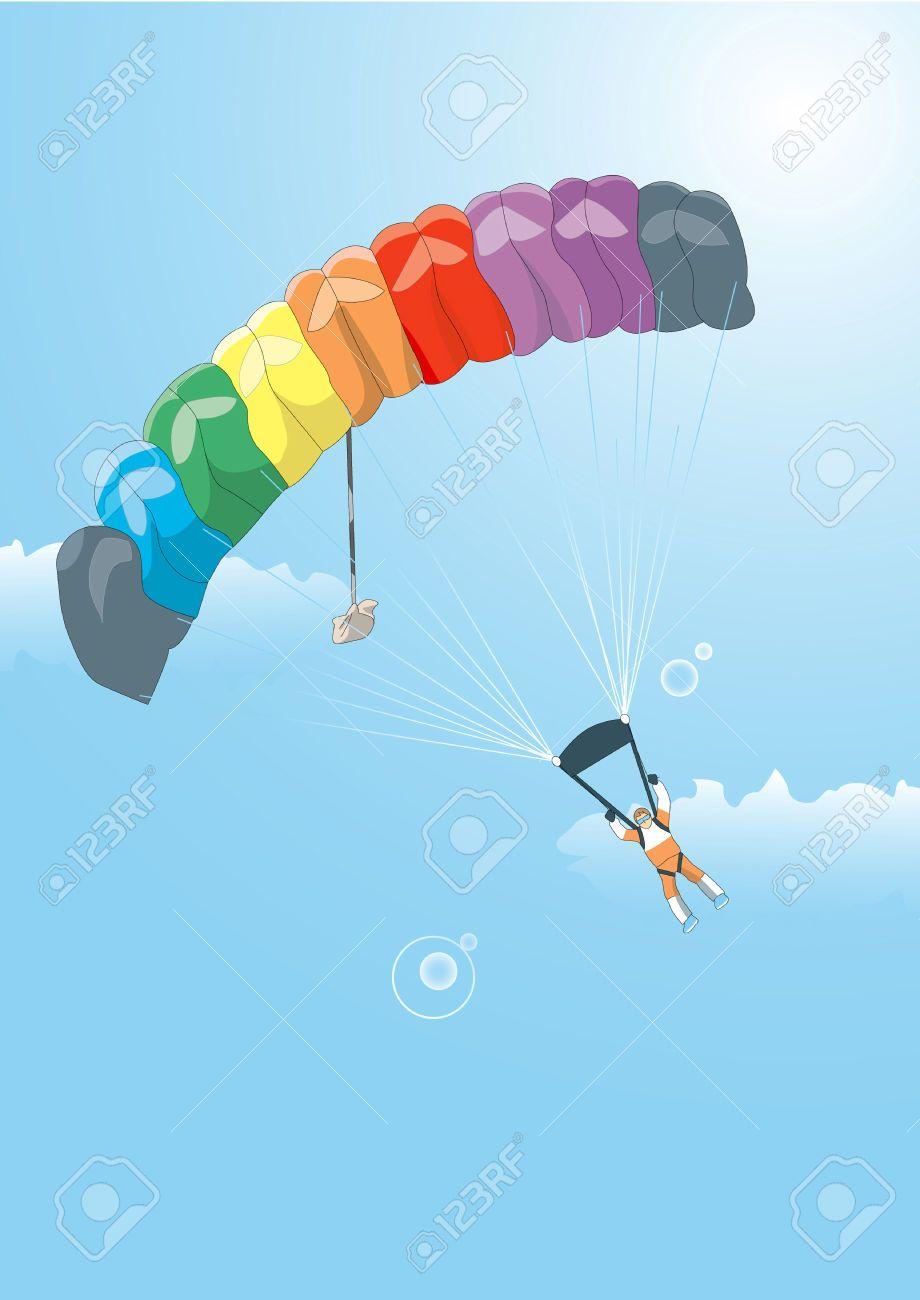 http://fr.123rf.com/photo_46759021_parachute.html?term=parachute