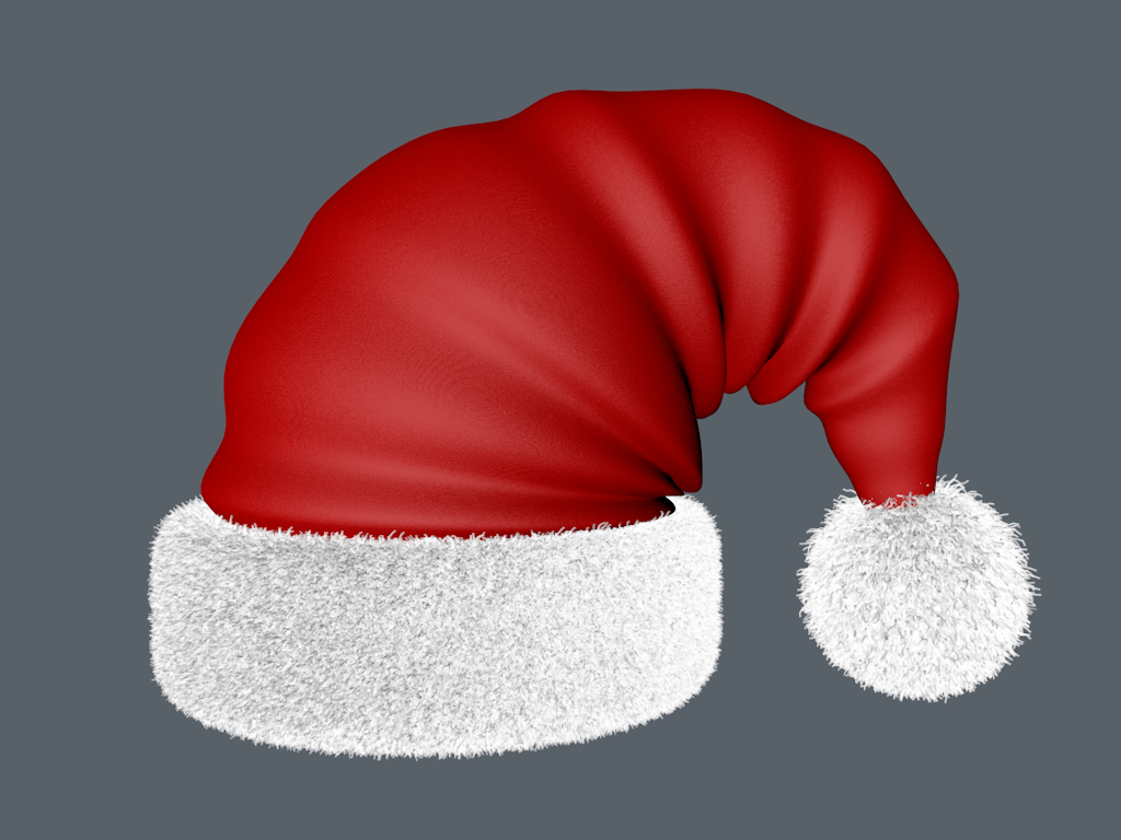 Hat Santa Hat Santa Hats Flower Symbol Buy Hats