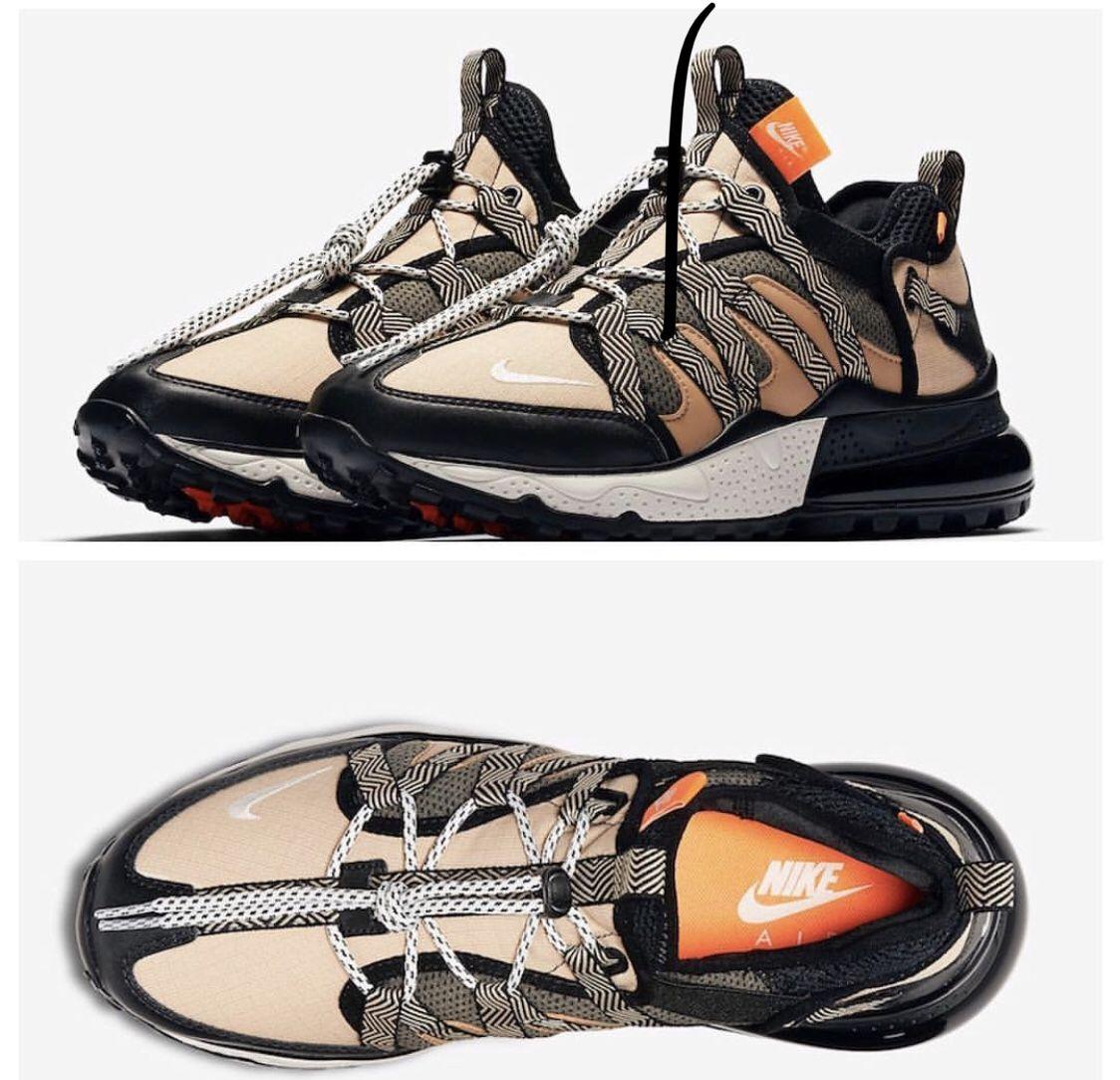 Nike Air Max 270 Bowfin  bd41c5789