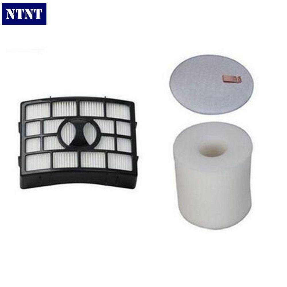 NTNT Shark NV650 HEPA Foam Felt Filter Set Fits For