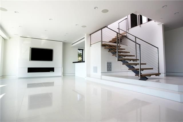 Absolute White Polished Porcelain Tiles ( Floor U0026 Walls) £15.99 LIMITED  OFFER