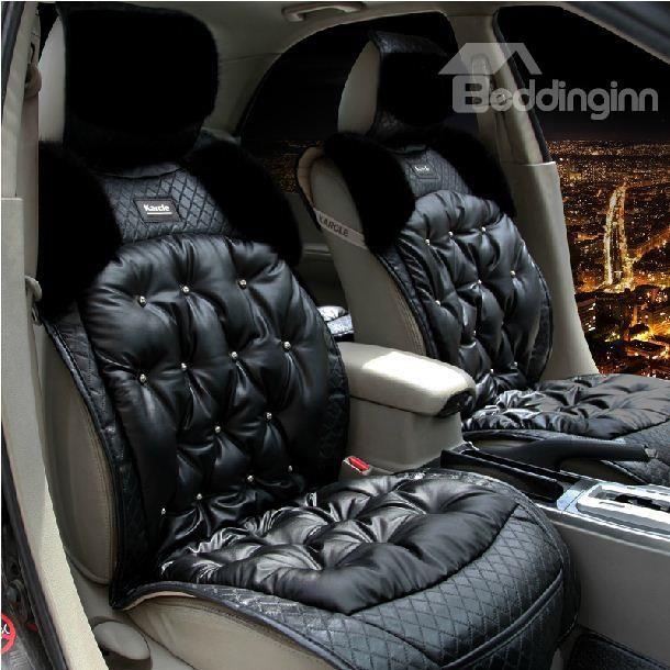 High Quality Fancy Flush Infinite Charm Car Seat Cover | car ...