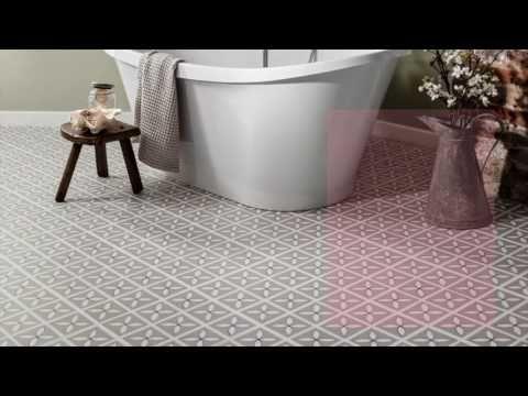 Bathroom Flooring Ideas Rubber Vinyl By Harvey Maria Vinyl Flooring Bathroom Vinyl Flooring Uk Cushioned Vinyl Flooring
