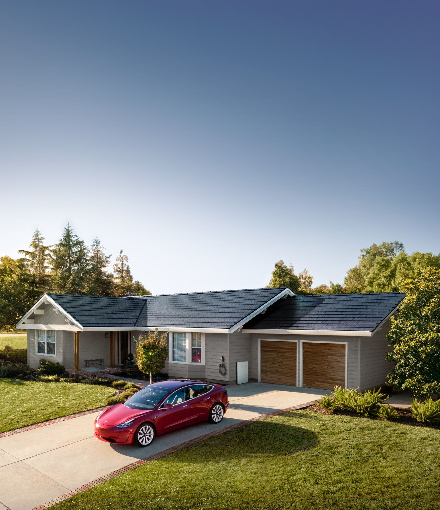 Tesla Solar Roof How To Buy Install Times Pricing And Availability In 2020 Tesla Solar Roof Solar Roof Solar