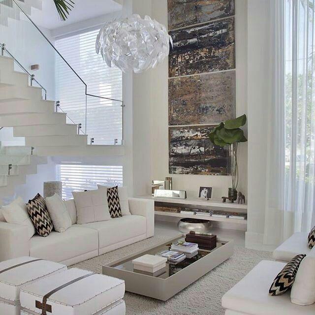 Pinmw On Interiorhouses  Pinterest  Interiors And House Impressive Luxury Living Room Design Ideas Decorating Design