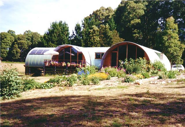 17+ Best Quonset Hut Home Ideas Choose Your Favorite. Quonset HutQuonset  HomesHut ...