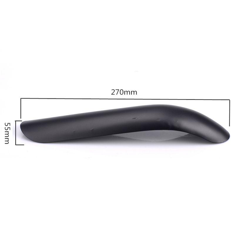 Professional Motorcycle Grade Pre Heat Shield ABS Fairing Heatshield Heating