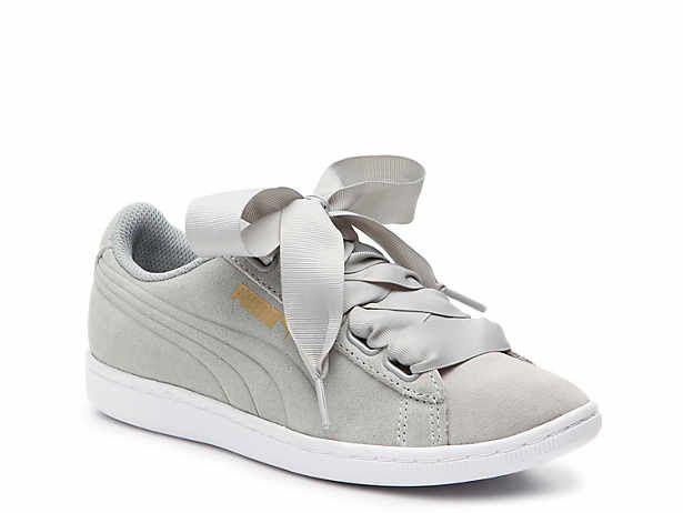 Vikky Ribbon Sneaker - Women s  61544bdcf