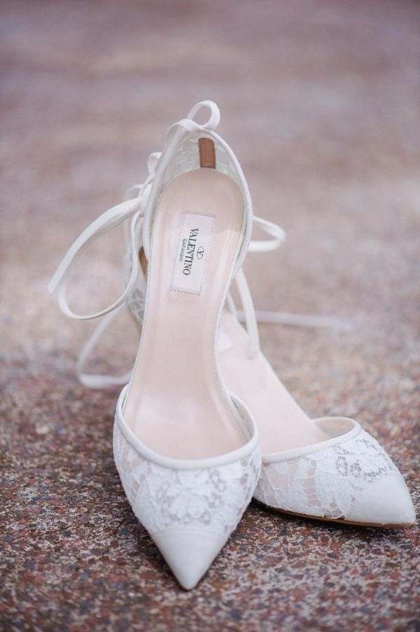 Top 20 Neutral Colored Wedding Shoes To Wear With Any Dress