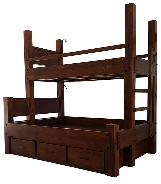 reputable site 2e823 22bf2 higher end bunk beds | Haak Designs | Arizona | [furniture ...