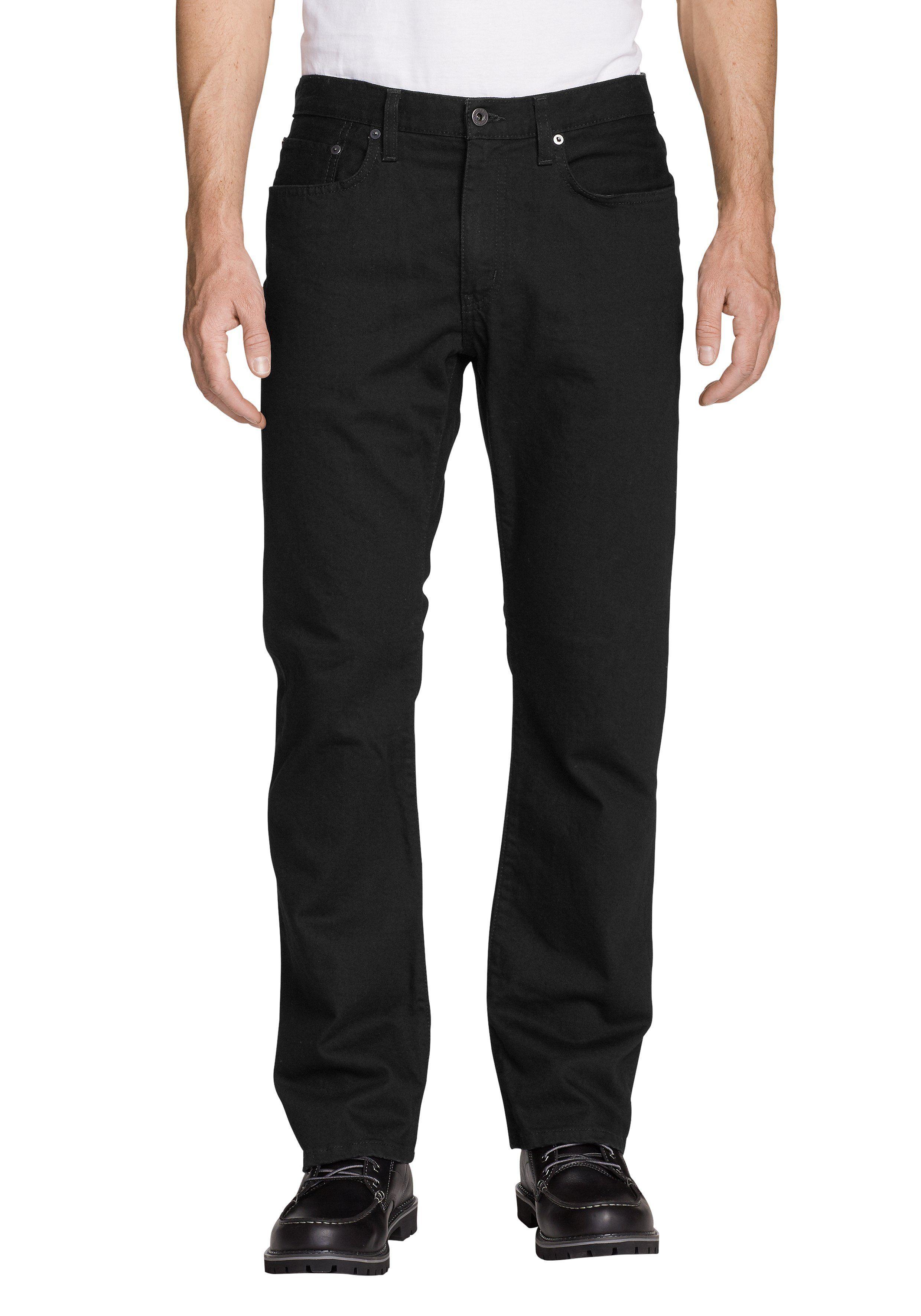 Eddie Bauer Flex Jeans Straight Fit Jetzt bestellen