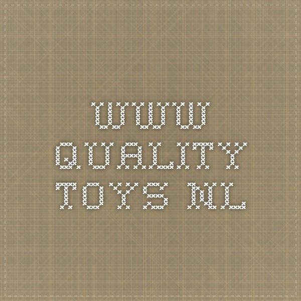 www.quality-toys.nl