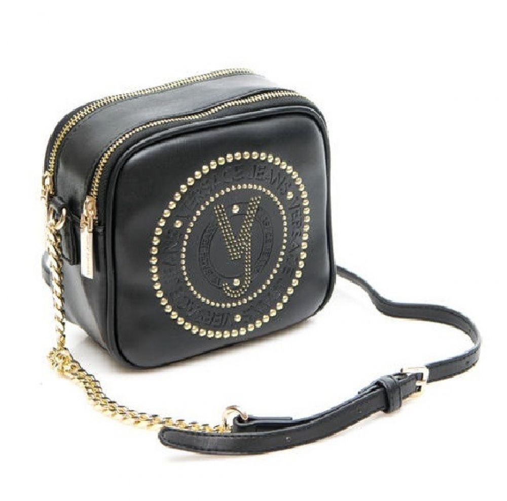Versace Jeans Crossbody Bag for Women Price  € 120 with discount to 50% at ee900aef1ee59