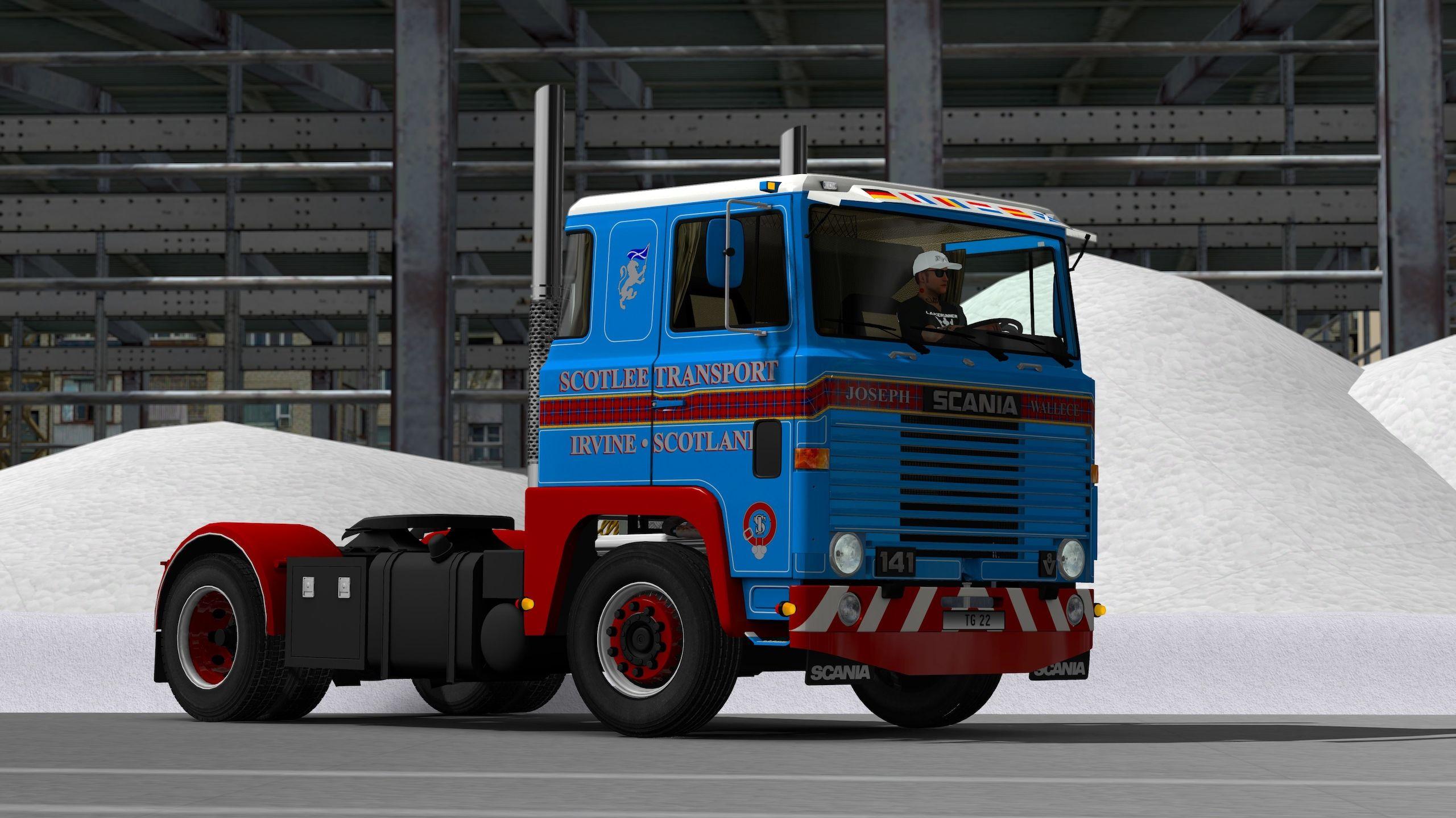 Comunidade Steam Euro Truck Simulator 2 Everything Gaming Etc