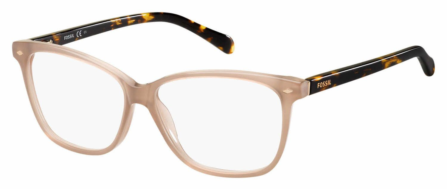 Fossil Fos 6011 Eyeglasses | Free Shipping