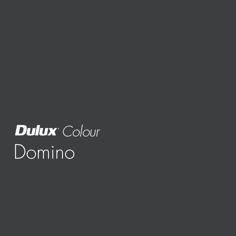 Dulux Domino Balustrade Handrail Brisbane Paint Colours