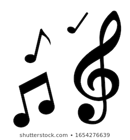 Music Notes Images Stock Photos Vectors Shutterstock Music Illustration Music Images Vector