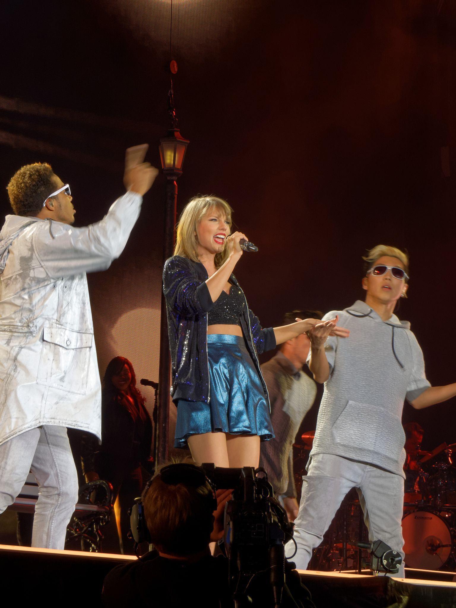 Taylor Swift 1989 Seattle Taylor Swift 1989 Taylor Swift Pictures Taylor Swift