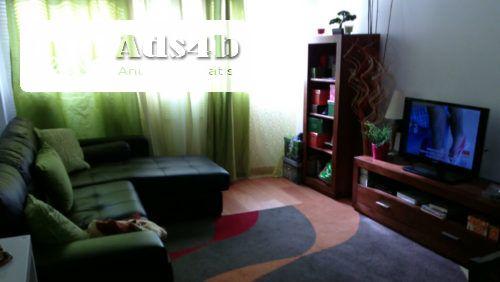 Apartamento mobilado, arrecadação e estacionamento, situado perto do Campus de Justiça e a 5 minutos da Gare do Oriente