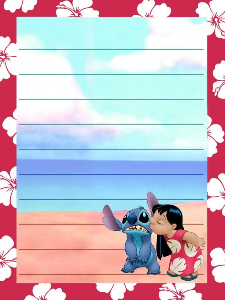 Image result for pinocchio lined writing template Writting paper - printable notepad paper