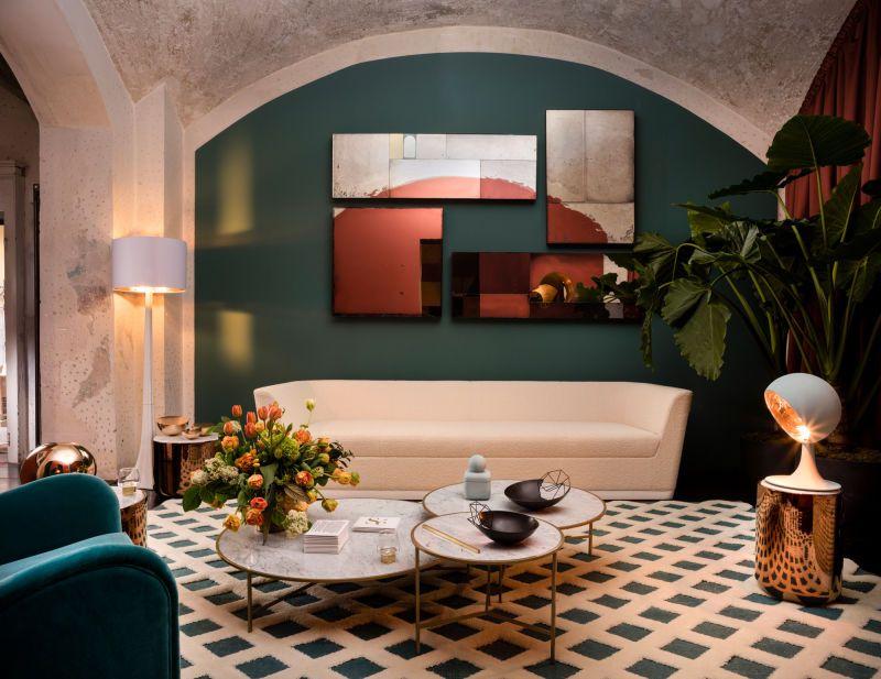 Sé präsentiert Showroom-Apartment | Wohnen