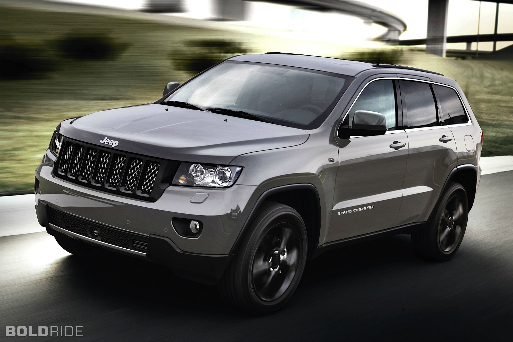 2012 Jeep Grand Cherokee S Limited 画像あり ジープグランド