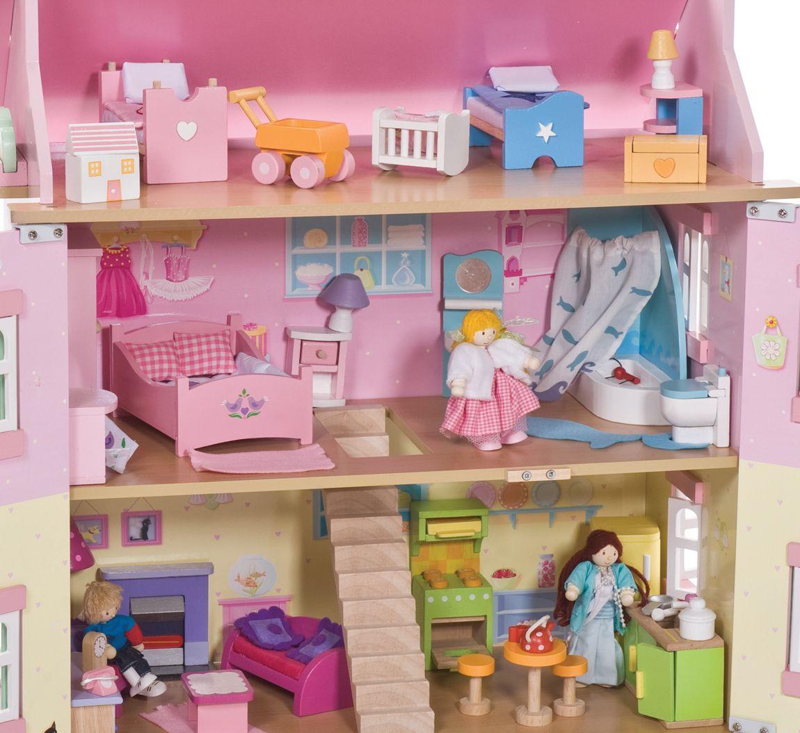 Le Toy Van Dollhouse