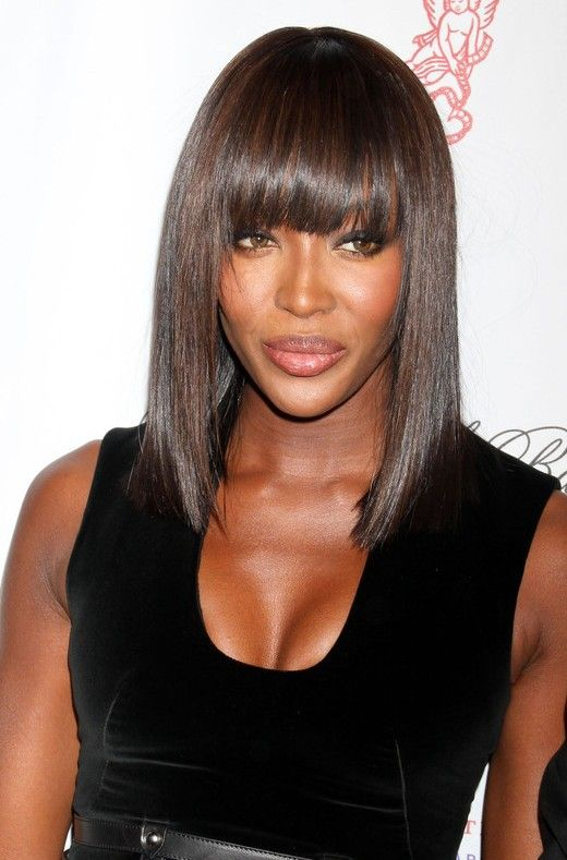 Remarkable 1000 Images About Black Women Hairstyles On Pinterest Relaxed Hairstyles For Men Maxibearus